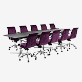 Centrum Vario - Conference tables (Office products)