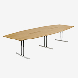 Disc T - Conference tables (Офис мебели)
