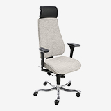 6000 - Desk chairs (Office furniture)