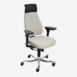 8000 - Desk chairs (Office furniture)