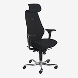 Plus[8] - Desk chairs (Office furniture)