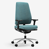 Entrada II - Desk chairs (Office products)