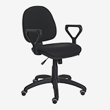 Solo - Desk chairs (Office furniture)
