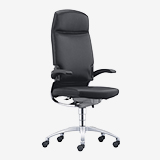 Cambio XXL deskchair - Brodrehsthle (Produkte)