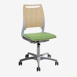 Xact - Chairs (Office furniture)