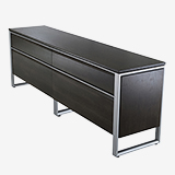 Deciso Storage - Executive (Office furniture)