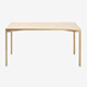 Chikan table - Tables (Office furniture)