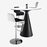 Cone - Extension tables (Office furniture)