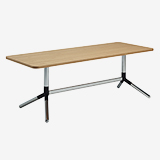 Obi Pillartable - Extension tables (Office furniture)