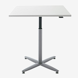 Series[T] - Extension tables (Office furniture)