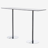 Slitz - Extension tables (Office furniture)