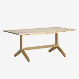 Matti - Extension tables (Office furniture)