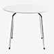 Mayflower table - Extension tables (Office furniture)