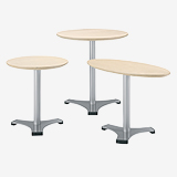 Triad - Extension tables (Office furniture)