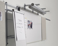 Adzon - Screen systems (Education products)