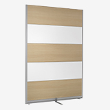 Rezon Freestanding screens - Screen systems (Office furniture)