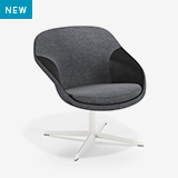 Pax - Soft seating (Office furniture)