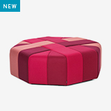 Ribbon - Soft seating (Office furniture)