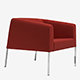 Boxer - Soft seating (Education products)