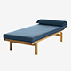 Daybed - Zitmeubilair (Producten)