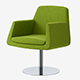 Jeffersson - Soft seating (Office furniture)