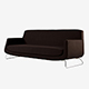 Jeffersson Easy-chair - Divani e poltrone (Ufficio)