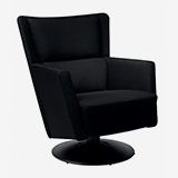 Apollo - Soft seating (Office furniture)