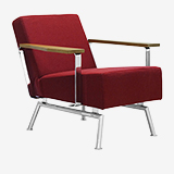 Concorde - Soft seating (Office products)