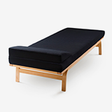 Daybed - Soft seating (Office furniture)