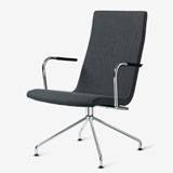 Flex Lounge - Soft seating (Office furniture)