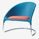 Sitter L - Soft seating (Office furniture)