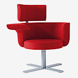 Hotspot - Soft seating (Office furniture)