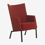 Invito - Soft seating (Office furniture)