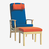 Karin - Soft seating (Office products)