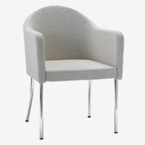 Lui - Soft seating (Office furniture)