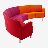 Nonstop - Soft seating (Office products)