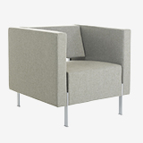 Pio - Soft seating (Office furniture)