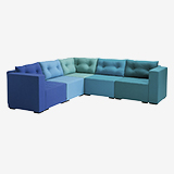 Monolog - Soft seating (Office furniture)