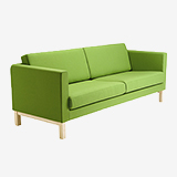 Scandinavia - Soft seating (Office furniture)