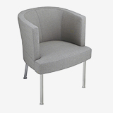 Trix - Soft seating (Office products)