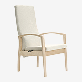 Vega chair - Sofaer/lænestole (Møbler - Care)