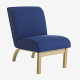 Vigor - Soft seating (Office furniture)