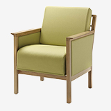 Woodstock - Soft seating (Office products)