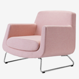 Jeffersson Easy-chair - Soft seating (Office furniture)