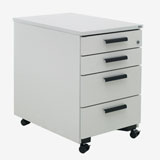Series[e] Pedestals and mobile storage - Archiviazione (Ufficio)