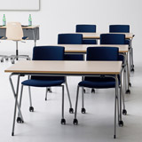 Edux - Pupil desks (Education furniture)