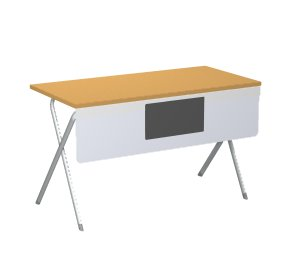 Edux - Training tables (Office furniture)