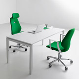 Series[n] - Work tables (Office furniture)
