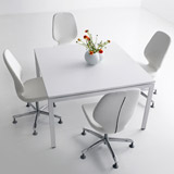 series[n] Conference Table - Vergadertafels (Kantoormeubelen)