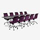 Centrum Vario - Conference tables (Office furniture)